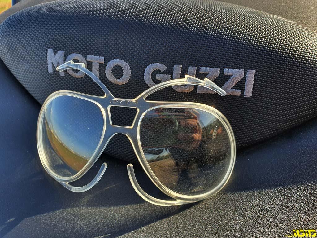 מוטו טסט+ | התקן למרכיבי משקפי ראיה – דיווח שני