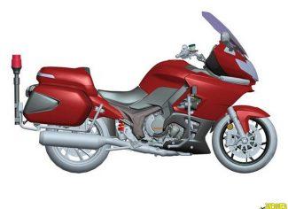 בקרוב: אופנוע טורינג גדול לבנלי