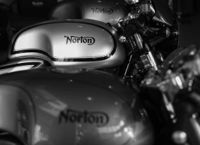 בשישי הקרוב: אירוע השקת אופנועי נורטון