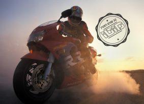 32 שנה למגזין מוטו: אופנוענות בטעם של פעם