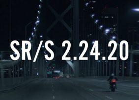 זירו משחררת טיזר לאופנוע חדש – SR/S