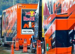 תחרות הנגרר המעוצב של KTM