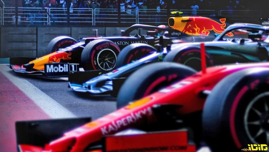 עונה חדשה ל-Formula 1: Drive To Survive עכשיו בנטפליקס