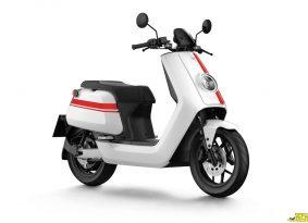 יבואנית הרכב UMI החלה בשיווק קטנועי NIU