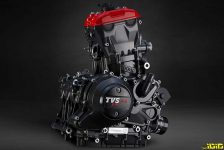 TVS-Apache-RR-310-Engine-2018