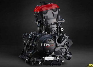 יצרנית האופנועים ההודית TVS תציג בקרוב דגם חדש