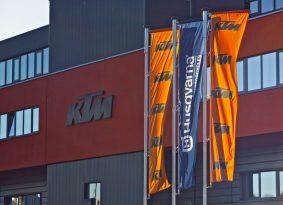 בגלל הקורונה: KTM, הוסקוורנה וגאס גאס משעות את הייצור