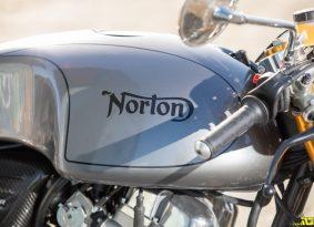 """נורטון נמכרת ל-TVS ב-16 מיליון ליש""""ט"""