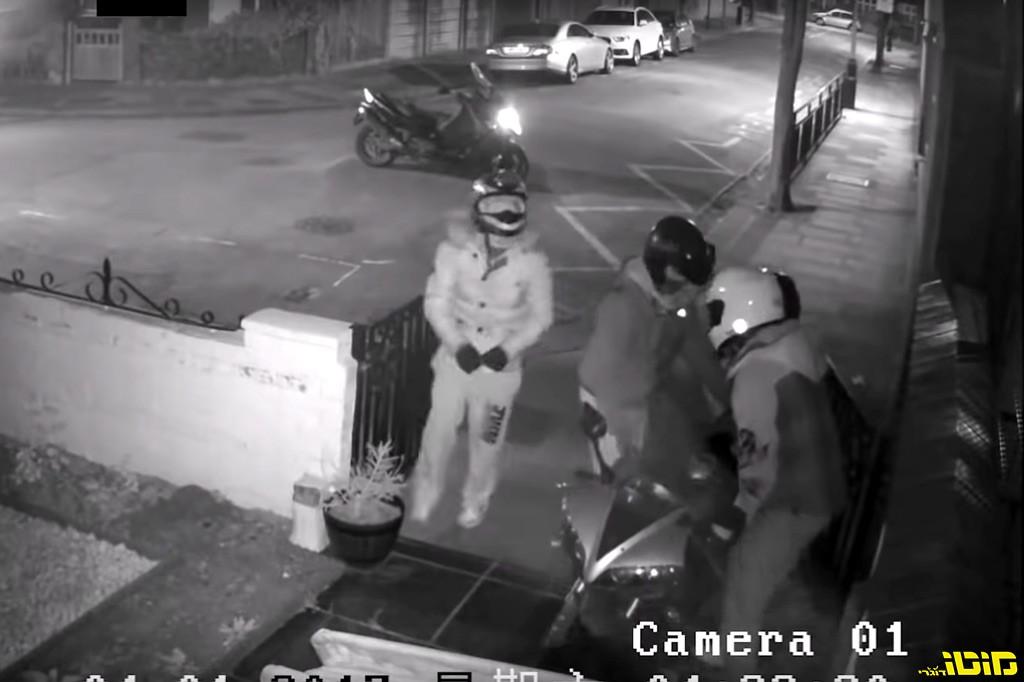 זהירות: עליה בגניבות האופנועים בצל הקורונה