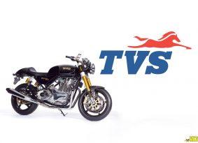 חברת TVS ההודית מתעניינת ברכישת נורטון