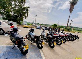 מוטו מטייל: טיול מועדון FB מונדיאל – פוסטקורונה