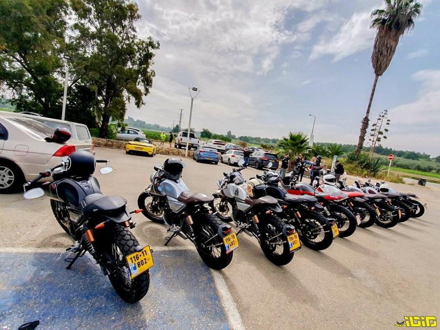 מוטו מטייל | טיול מועדון FB מונדיאל – פוסטקורונה