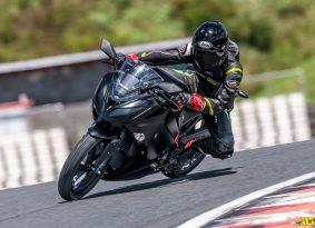 קאוואסאקי קרובה לייצור אופנוע חשמלי
