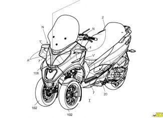 פיאג'ו: כנפונים חשמליים, לקטנועים?