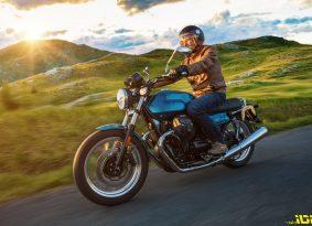 הדולומיטים: מגבלת מהירות לאופנועים בלבד