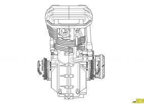 הארלי דוידסון: מנוע מקורר אוויר עם VVT בקרוב