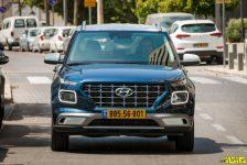 HYUNDAI-VENUE-SUV-MOTO-TEST-ISRAEL-6