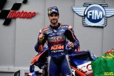 Miguel Oliveira, 2020 Styrian MotoGP