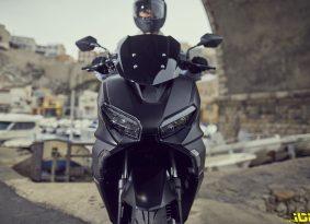 מוטו 24 החלה בייבוא קטנועי Longjia