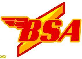 העתיד של BSA: אופנועים חשמליים